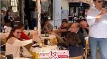 VÍDEO | Ministro Gilmar Mendes é hostilizado em bistrô de Portugal, de novo 159