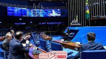 Senado aprova Lei que proíbe qualquer publicidade considerada abusiva ou enganosa quanto aos produto e serviços anunciados 100