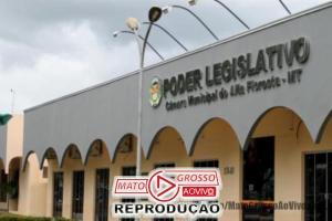 Câmara de Alta Floresta revoga por unanimidade Lei que limitava em um salário mínimo a contratação de servidores 85
