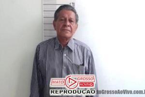 Estelionatário que aplicou golpes milionários na compra de gado e fazendas em Alta Floresta e região é preso em São Paulo 66