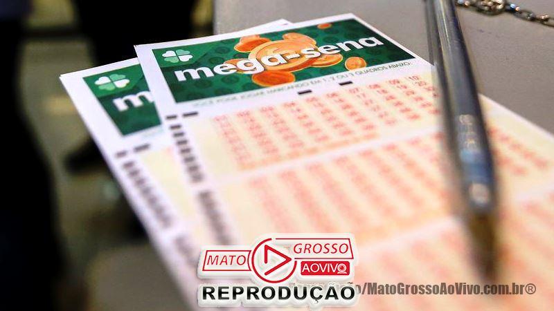 Mega Sena acumula pela 14ª vez e prêmio de 275 milhões já é considerado o maior de todos os tempos entre concursos 65