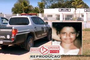 Marido confessa a Polícia ter assassinado a jovem Daniela Érica de Paranaíta, que estava desaparecida desde 2018 65