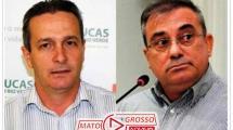 """Vereador chama colega parlamentar para """"sair no tapa"""" no meio da sessão na Câmara Municipal de Lucas do Rio Verde 174"""