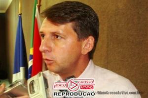 Vereador vai propor amanhã Moção de Repúdio ao prefeito de Alta Floresta por descaso e abandono do município 84