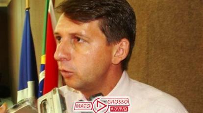 Vereador vai propor amanhã Moção de Repúdio ao prefeito de Alta Floresta por descaso e abandono do município 12