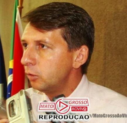 Vereador vai propor amanhã Moção de Repúdio ao prefeito de Alta Floresta por descaso e abandono do município 207