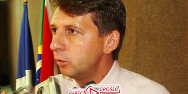 Vereador vai propor amanhã Moção de Repúdio ao prefeito de Alta Floresta por descaso e abandono do município 43