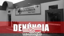 RETALIAÇÃO | Nova marca registrada do Governo Mauro Mendes, 25 funcionários do Hospital Regional demitidos por entrarem na justiça 91