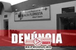 RETALIAÇÃO | Nova marca registrada do Governo Mauro Mendes, 25 funcionários do Hospital Regional demitidos por entrarem na justiça 486