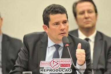 A criminalização do Caixa 2 faz parte do Pacote Anticrime do ministro Sergio Moro