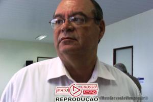 VÍDEO | Empresário sergipano se mata em evento do governo do Estado, diante do ministro das Minas e Energia 60
