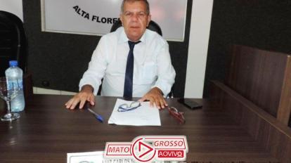 Vereador de Alta Floresta propõe que Câmara convoque diretora do Hospital Regional para prestar esclarecimentos sobre assédio moral 11