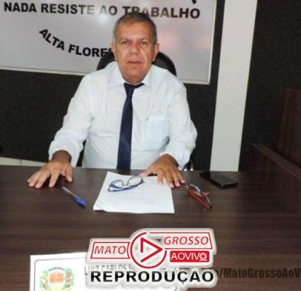 Vereador de Alta Floresta propõe que Câmara convoque diretora do Hospital Regional para prestar esclarecimentos sobre assédio moral 206