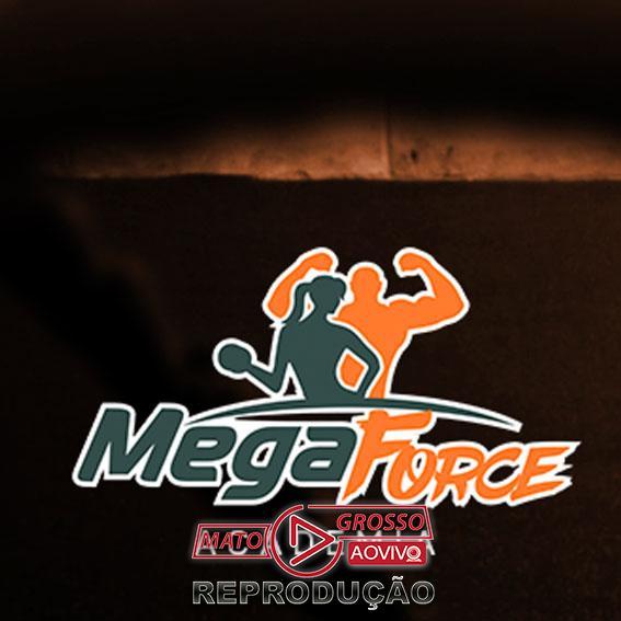 Logo Mega Force