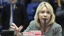 Relatório de Selma Arruda que permite demissão de servidor público por mal desempenho é aprovado no Senado 88