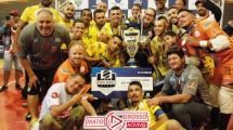 Prefeitura e Câmara de Alta Floresta homenageiam atletas do município campeões da Copa Centro América 117