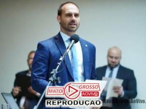 """STF nega pedido do """"Cidadania"""" para barrar nomeação de Eduardo Bolsonaro a embaixada dos Estados Unidos 74"""