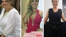 Método de emagrecimento pessoal tira 24 Kg em 3 meses e afasta fisioterapeuta da obesidade mórbida 162
