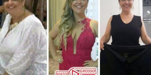 Método de emagrecimento pessoal tira 24 Kg em 3 meses e afasta fisioterapeuta da obesidade mórbida 29