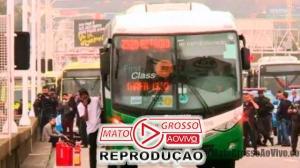 Sniper abate sequestrador de ônibus no Rio de Janeiro e é aclamado por governador Witzel e Presidente Bolsonaro 132
