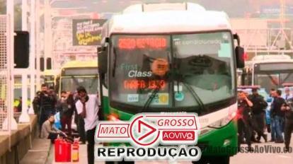 Sniper abate sequestrador de ônibus no Rio de Janeiro e é aclamado por governador Witzel e Presidente Bolsonaro 13