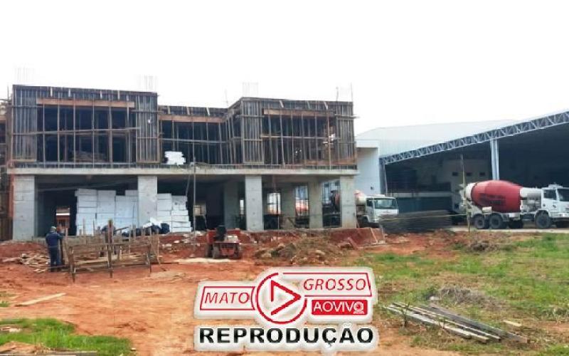 Alta Floresta vive explosão do mercado imobiliário por iniciativa do Grupo Alta Empreendimentos 75