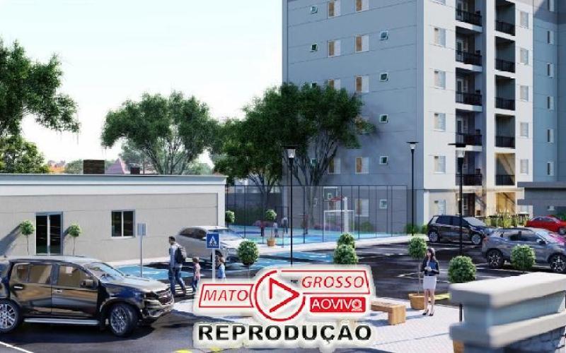 Alta Floresta vive explosão do mercado imobiliário por iniciativa do Grupo Alta Empreendimentos 131