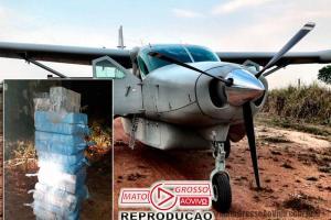 VÍDEO | Ação integrada da PF, Polícia Civil de Alta Floresta e Nova Bandeirantes apreende 259 quilos de cocaína pura 81