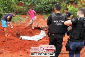 Viúva Negra | Marcado para 29/10, julgamento popular da maquiadora de Sinop que mandou matar marido e amante 95