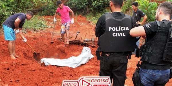 Viúva Negra | Marcado para 29/10, julgamento popular da maquiadora de Sinop que mandou matar marido e amante 35