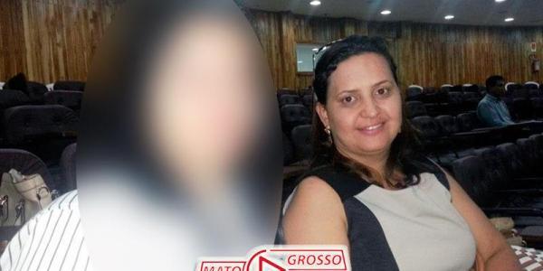 Secretaria de Ação Social e primeira dama de Alta Floresta recebe sem trabalhar e fica em Cuiabá para cuidar da mãe 42