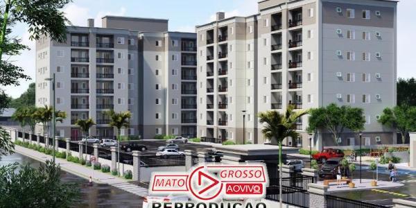 Empreendimentos imobiliários de Alta Floresta serão beneficiados com redução da taxa de juros da Caixa Econômica 30