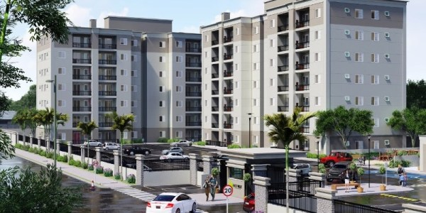 Empreendimentos imobiliários de Alta Floresta serão beneficiados com redução da taxa de juros da Caixa Econômica 35