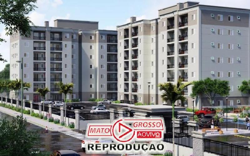Alta Floresta vive explosão do mercado imobiliário por iniciativa do Grupo Alta Empreendimentos 138