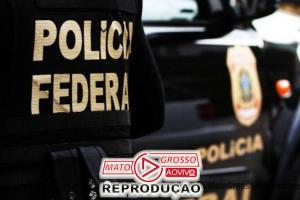 Operação Trypes | PF cumpre mandatos de prisão por comércio ilegal de ouro em Alta Floresta e mais três cidades 52