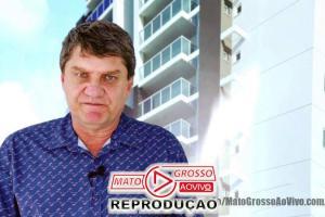 Vereador de Alta Floresta lança o nome do empresário Abdo Assaf a prefeitura do município 72