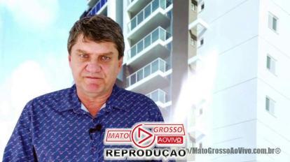 Vereador de Alta Floresta lança o nome do empresário Abdo Assaf a prefeitura do município 4