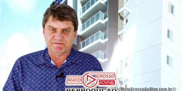 Vereador de Alta Floresta lança o nome do empresário Abdo Assaf a prefeitura do município 38