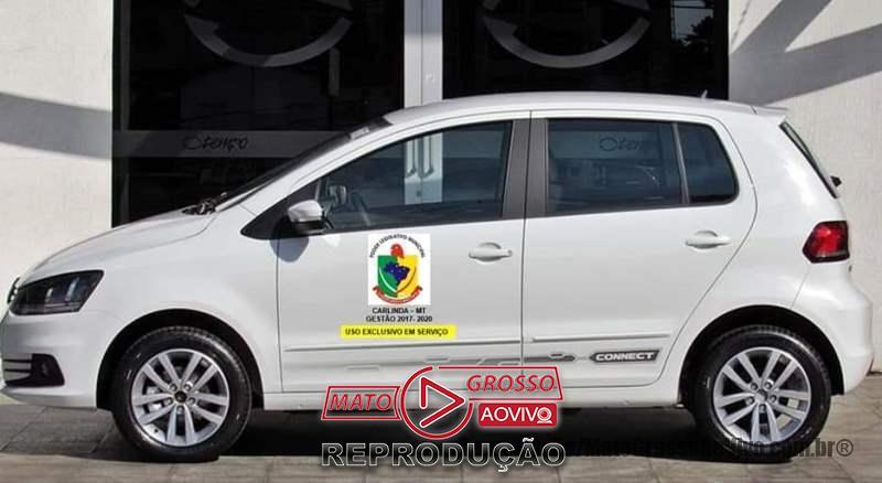 """Presidente da Câmara de Carlinda capota veículo oficial omite da população e é """"acobertado"""" pelos demais vereadores 48"""