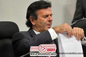 STF nega compartilhar provas entregues por Silval Barbosa com deputados da ALMT 52