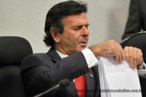 STF nega compartilhar provas entregues por Silval Barbosa com deputados da ALMT 65