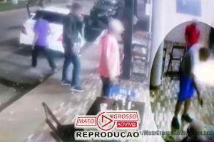VÍDEO | Por causa de som alto, homem mata outro a tiros e depois é espancado e baleado (IMAGENS FORTES) 80