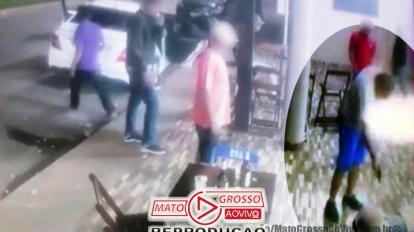VÍDEO | Por causa de som alto, homem mata outro a tiros e depois é espancado e baleado (IMAGENS FORTES) 10