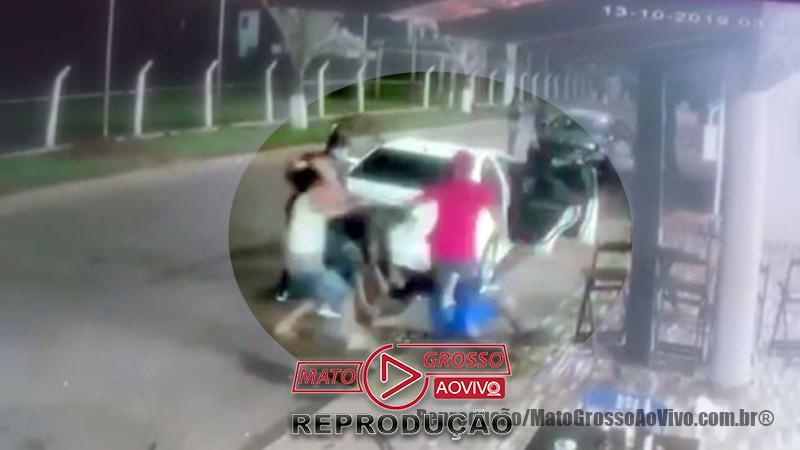 VÍDEO | Por causa de som alto, homem mata outro a tiros e depois é espancado e baleado (IMAGENS FORTES) 66