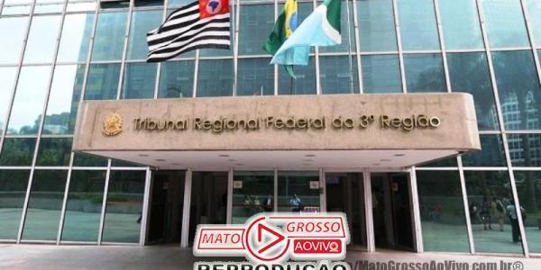 SÍNDROME DE JANOT | Procurador tentar esfaquear juíza dentro do Tribunal Federal de São Paulo 34