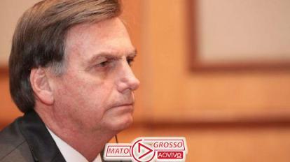 """""""Aliança pelo Brasil"""", é a proposta de partido que Bolsonaro apresenta após anunciar saída do PSL 2"""