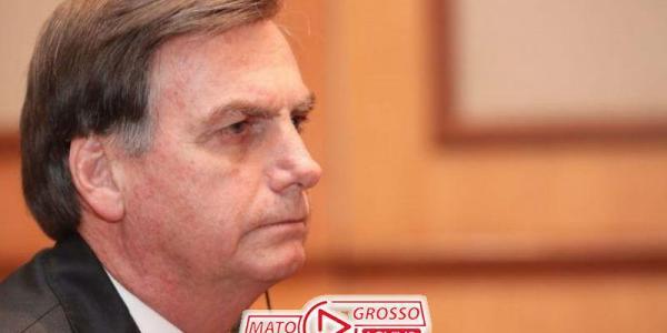 """""""Aliança pelo Brasil"""", é a proposta de partido que Bolsonaro apresenta após anunciar saída do PSL 22"""