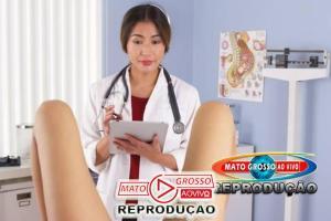 Mulher grávida tem orgasmo durante exame com sua ginecologista e fica apavorada 64