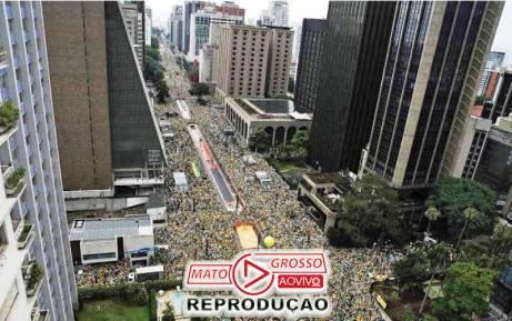 As maiores cidades do país declararam serem favoráveis à abertura de um processo de impeachment do ministro do Supremo Tribunal Federal (STF) Gilmar Mendes.