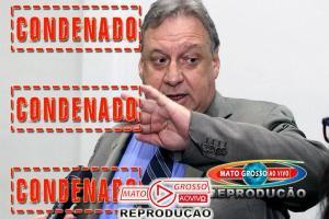 Pleno do TJ/MT promove 3ª condenação de Romoaldo Junior por venda ilegal de terreno público de Alta Floresta 80